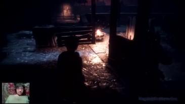A Plague Tale: Innocence. Мёртвый город (прохождение на русском)