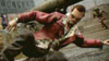 Square-Enix анонсировала новый экшен