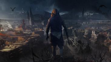 Techland расказала сюжетные подробности Dying Light 2: Stay Human на PC Gaming Show
