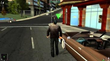 """True Crime: Streets of LA """"Widescreen Fix (широкоформатное разрешение)"""""""