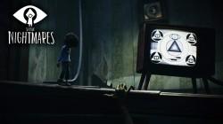 Новый трейлер Little Nightmares приурочен к выходу в Google Stadia