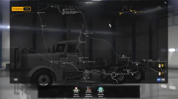 """ATS """"Карта Марио для АТС(Обновление, исправление ошибок.от 09.06.2017)"""""""