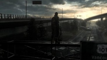 Новый 9-минутный геймплей Deadlight
