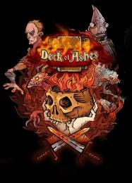 Обложка игры Deck of Ashes
