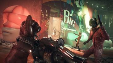 Геймплейный ролик и скриншоты Deathloop