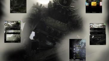 Shadow of Colossus SE theme