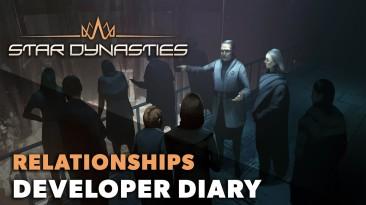 Новый геймплей Star Dynasties во втором выпуске дневников разработчиков