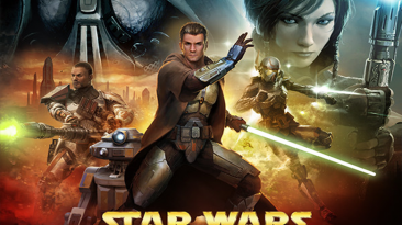 Русификатор текста Star Wars: The Old Republic