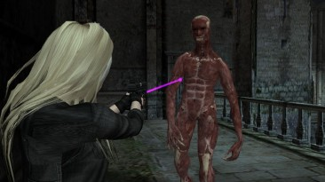 """Resident Evil 4 """"Сборка оружия. Special for Extreme Condition Remaker mod"""""""