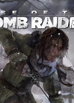 Rise of the Tomb Raider: Cold Darkness Awakened