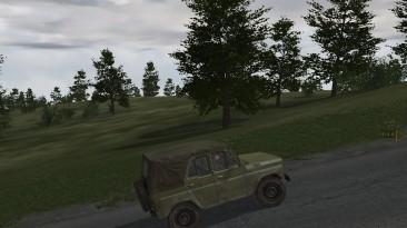 "Armed Assault ""Миссия - Take the Car"""