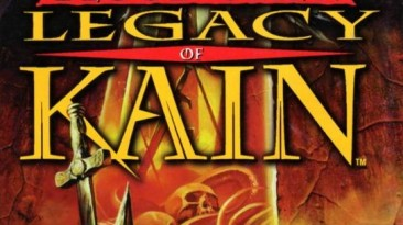 Русификатор (текст и звук) Blood Omen: Legacy of Kain