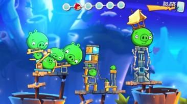 СМИ: Разработчики Angry Birds намерены привлечь 400 миллионов долларов через IPO