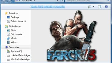 Far Cry 3: Трейнер/Trainer (+18) [1.06: DX11] {iNvIcTUs oRCuS / HoG}
