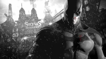 Old-обзор Batman: Arkham Origins