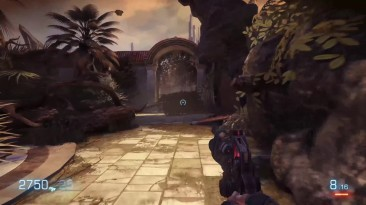 "Bulletstorm: Full Clip Edition ""14 минут геймплея"""