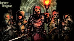 В Epic Games бесплатно раздают Darkest Dungeon
