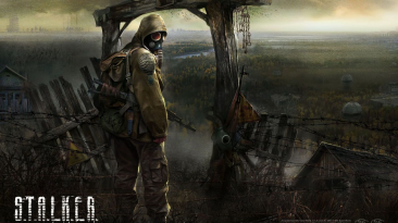 "S.T.A.L.K.E.R.: Shadow of Chernobyl ""Волк ничего не выдает"""
