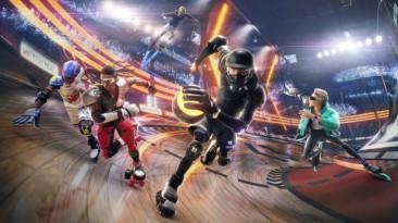 Ubisoft выпустит Roller Champions ещё и на консолях. Компьютерный альфа-тест стартует на следующей неделе
