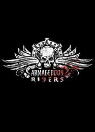 Обложка игры Armageddon Riders