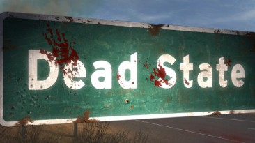 Патч Dead State [Update v1.0.0.34]