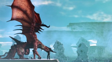 Создатель Panzer Dragoon хочет превратить Crimson Dragon в полноценную серию