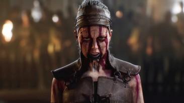 Ninja Theory - Hellblade 2 будет о шаманизме