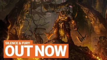 Для Total War: Warhammer 2 вышел последний DLC The Silence & The Fury