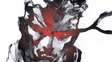 "Metal Gear Solid ""Комикс Let's Destroy Metal Gear / Давайте уничтожим Метал Гир"""