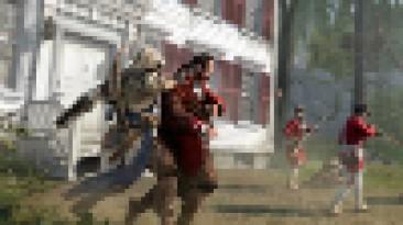 Assassin's Creed 3 стала самой предзаказываемой игрой за всю историю Ubisoft