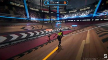 Roller Champions - E3 2019 Геймплей Демо