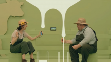 Nintendo вызвали на доильный поединок. И они согласились