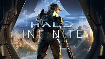 По словам инсайдера, скоро покажут кампанию Halo Infinite