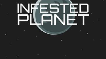 Русификатор текста Infested Planet от ZoG Forum Team, версия 1.12.1.001 от 16.07.2018