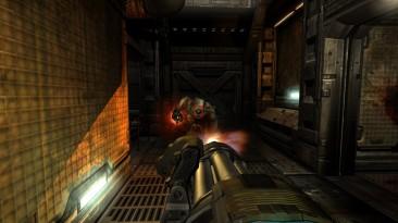 """Doom 3 """"Last Man Standing Coop v3.5"""""""