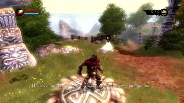 Быть злым - круто! Обзор игры Overlord (2007)
