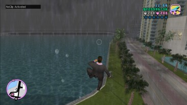 "Grand Theft Auto: Vice City ""NoClip 2.0"""