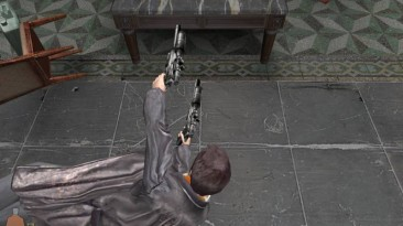 "Max Payne 2 ""Модификация Kill With Stile"""