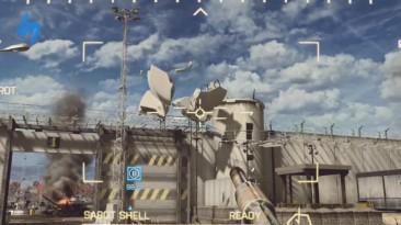 "Battlefield: Hardline ""Смешные моменты в Battlefield #4"""