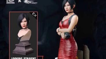 Студия Jorsing x Hot Heart выпустит модель Ms.Wong