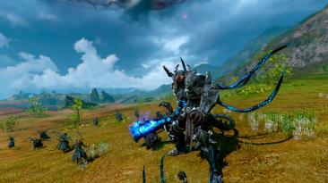 ArcheAge получила обновление с новым сезоном Боевого пропуска, новой веткой умений для класса Стрелок