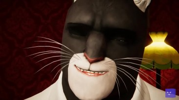 18+ Зверополис - Blacksad: Under The Skin I Про игру и комикс