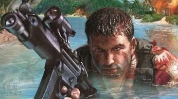 Энтузиаст делает ремейк Far Cry на движке CryEngine 5