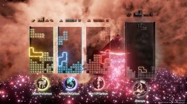 Анонсирована Tetris Effect: Connected для Xbox Series X и Xbox One