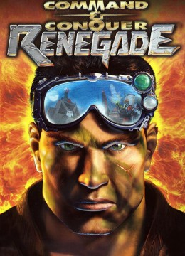 Command & Conquer: Renegade
