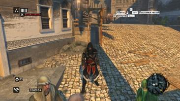 "Assassin's Creed: Revelations ""броня альтаира by turiCt"""