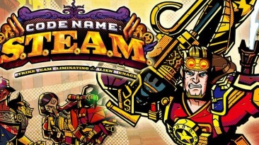 Code Name: S.T.E.A.M. получила обновление