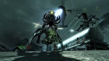 PlayStation 3: BlackSite заснула на неделю