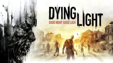 Dying Light: Трейнер/Trainer (+35) [UPD: 11.10.2019] {MrAntiFun / WeMod}