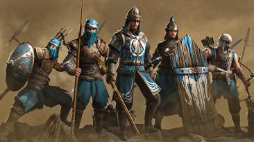 Conqueror's Blade получила новое обновление